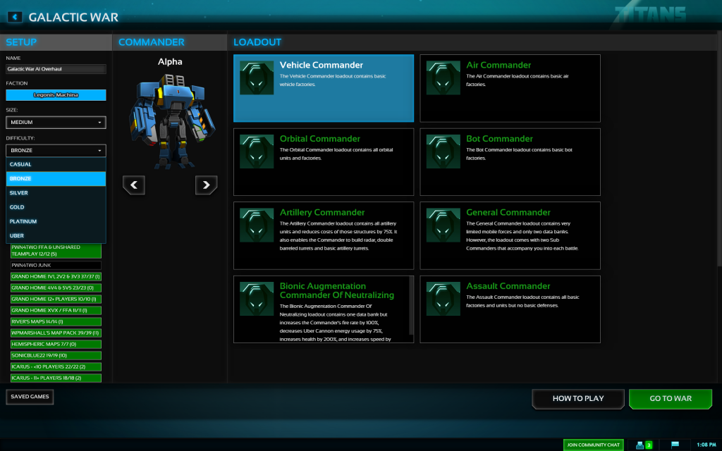 Guides Archives - Planetary Annihilation: TITANS