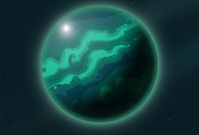 what planets have water - photo #1